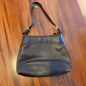 Nine West Brown leather purse